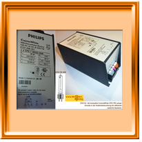 PHILIPS HID-PV Xt 45/S CPO-TW